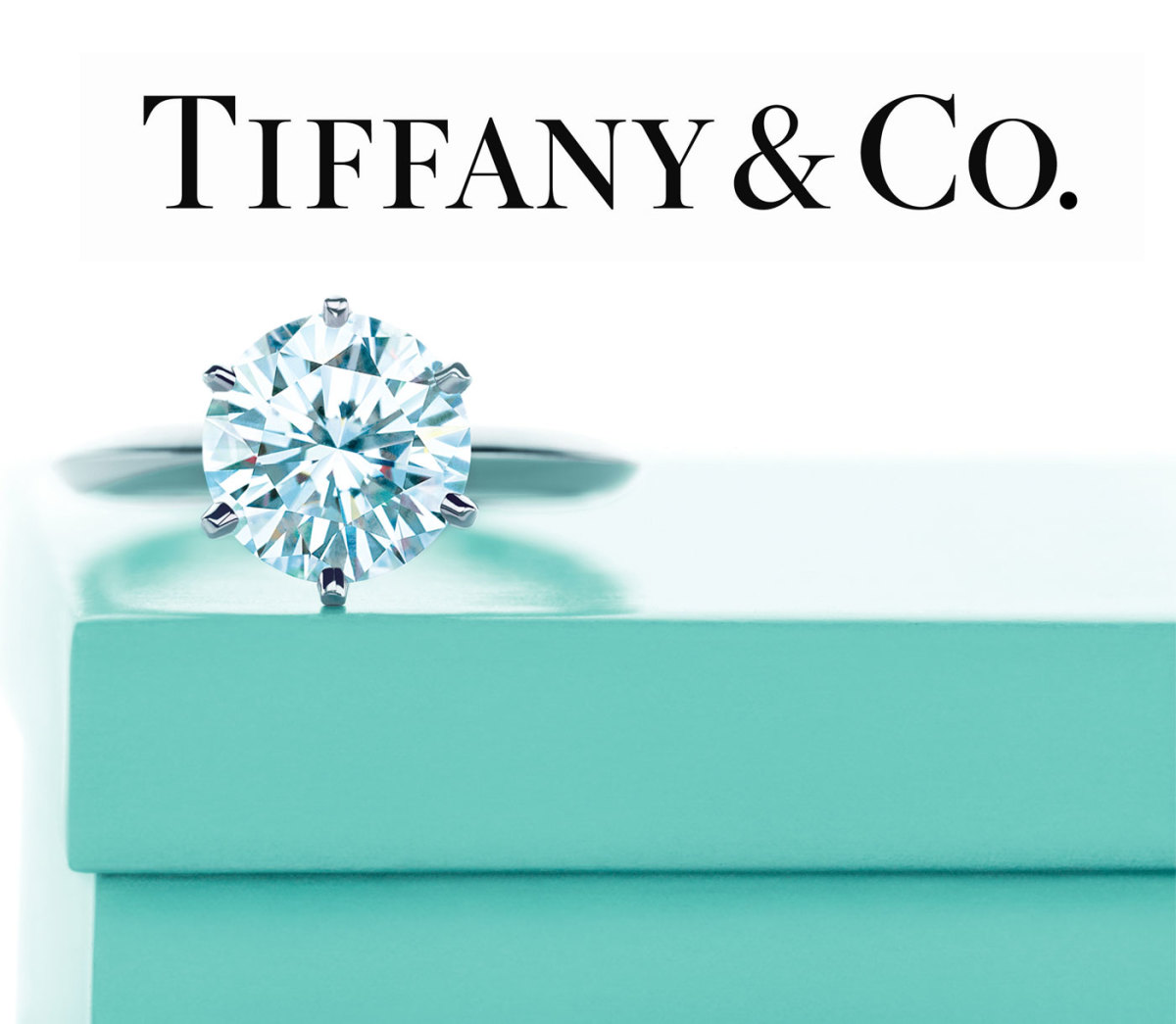 Tiffany co facts you may not know bellatory for Where is tiffany and co located