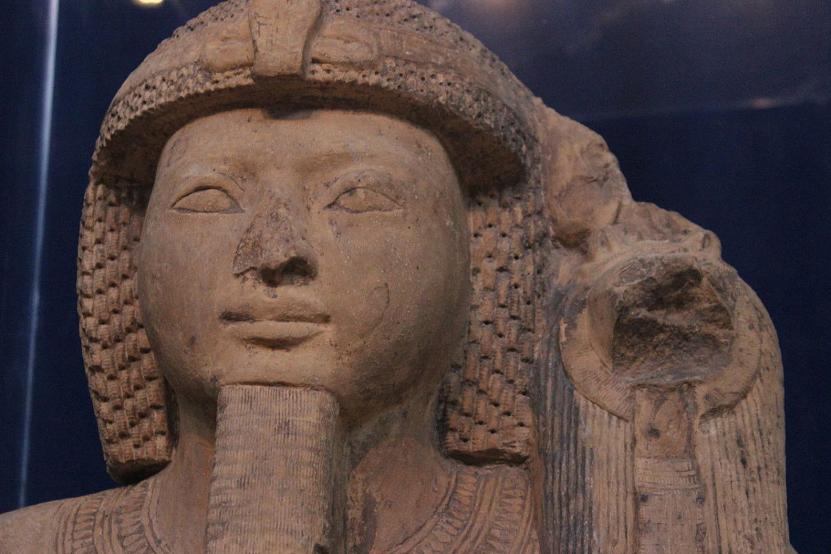 The Harem Conspiracy and the Murder of Ramesses III