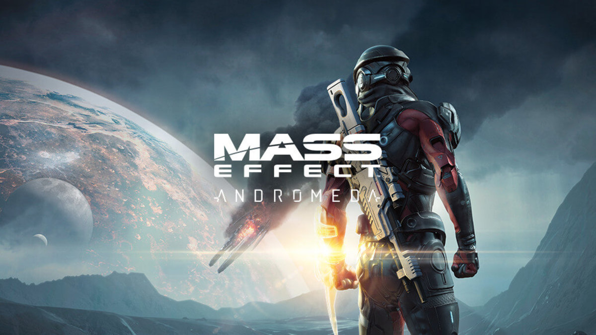 "Mass Effect: Andromeda Is a Flop, But Not Because of ""Bad Facial Animations"""