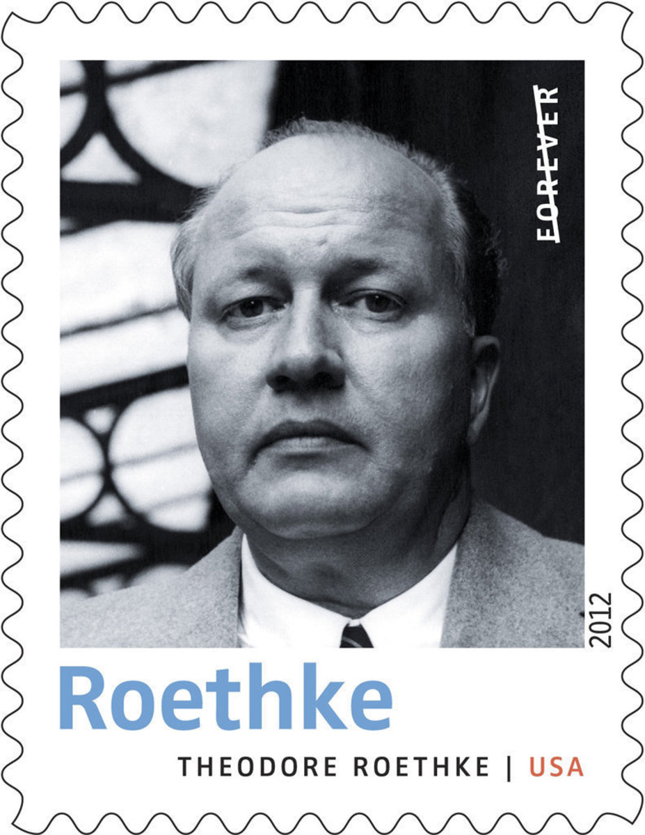 "Analysis of Poem ""The Waking"" by Theodore Roethke"