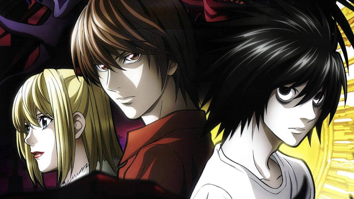 Death Note's 5 Smartest Characters