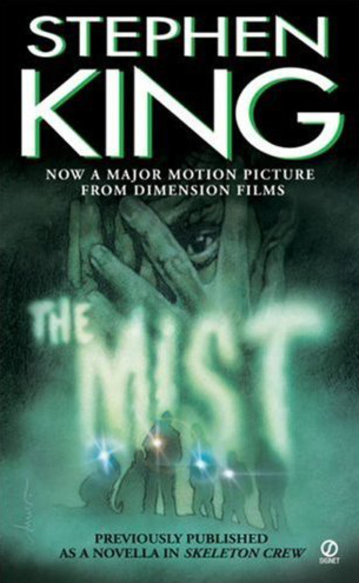 The Mist: A Very Dull Trip Into King's World