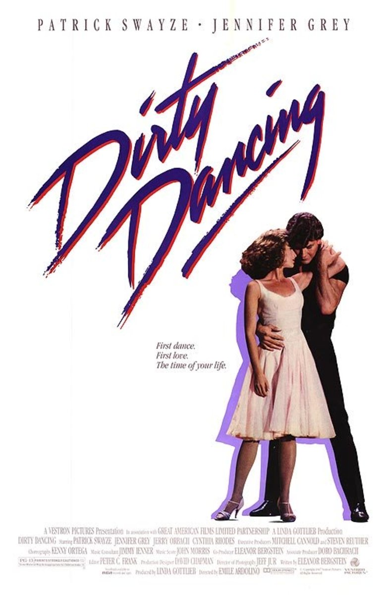 Should I Watch..? 'Dirty Dancing'