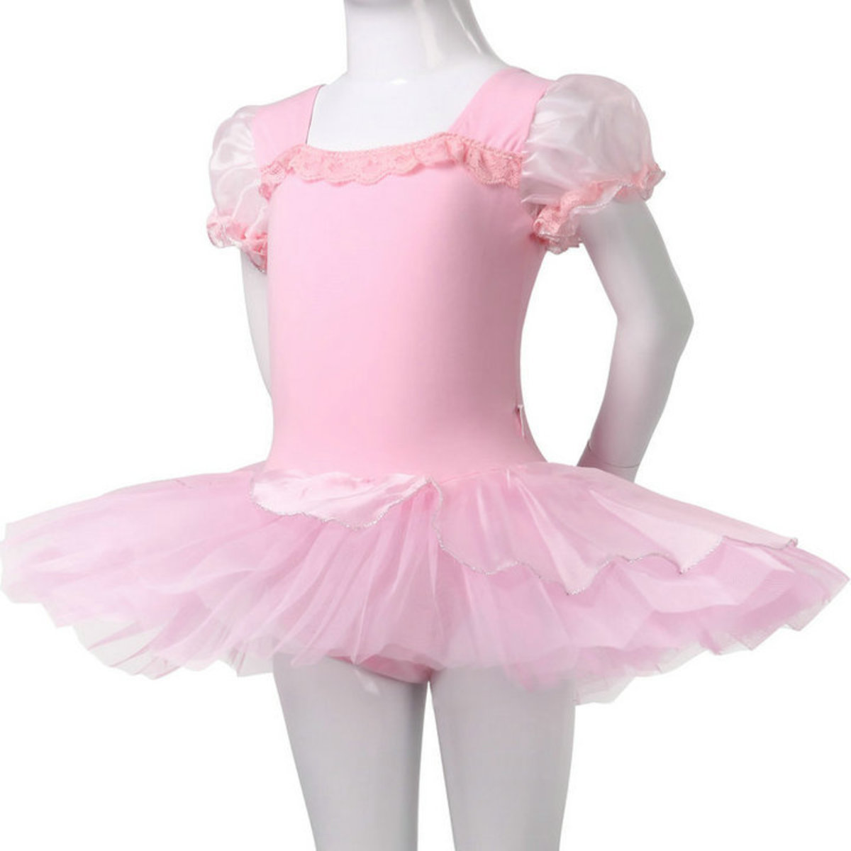 Pink Tutu for my young Ballet Dancer