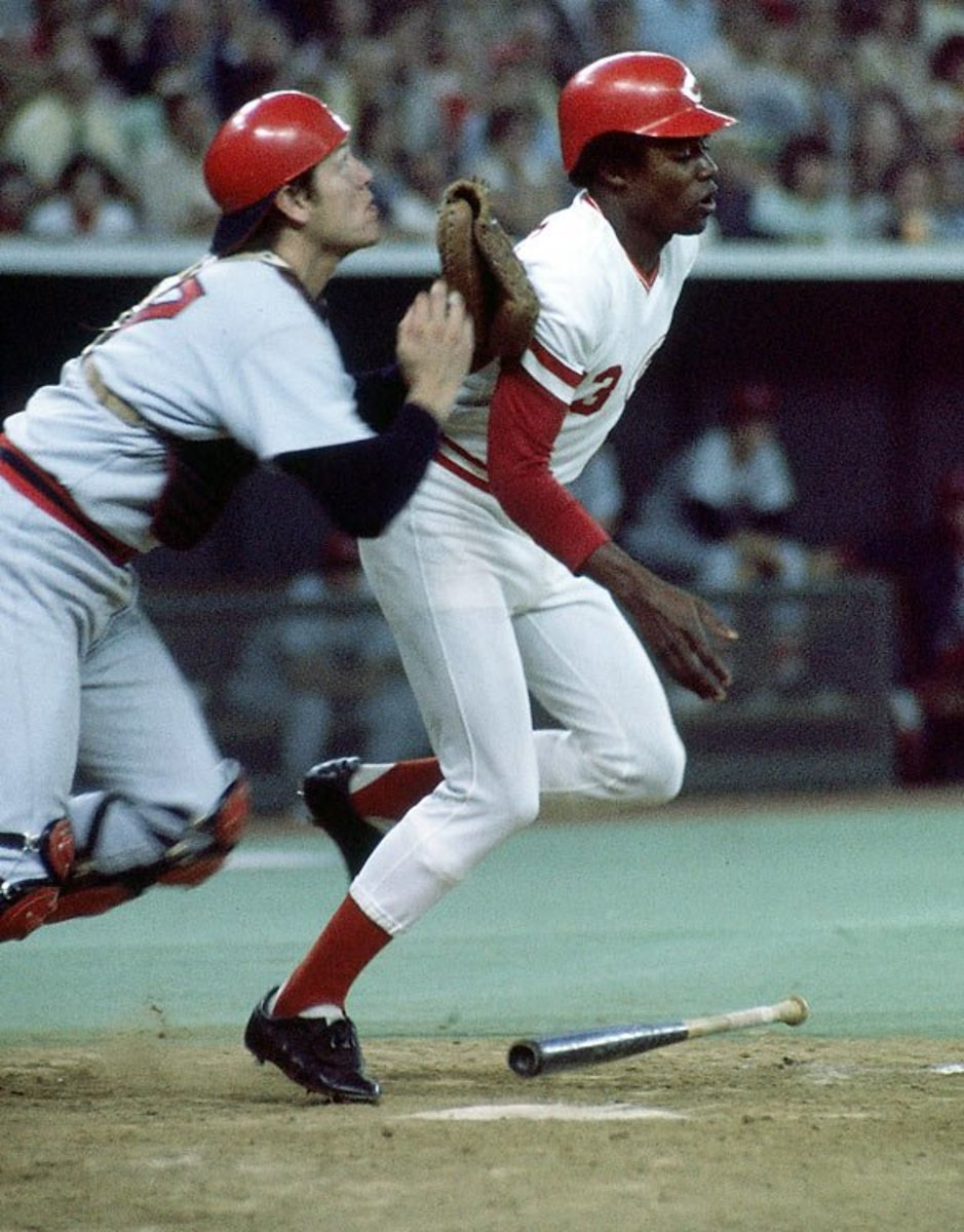 The Bunt That Changed Baseball History