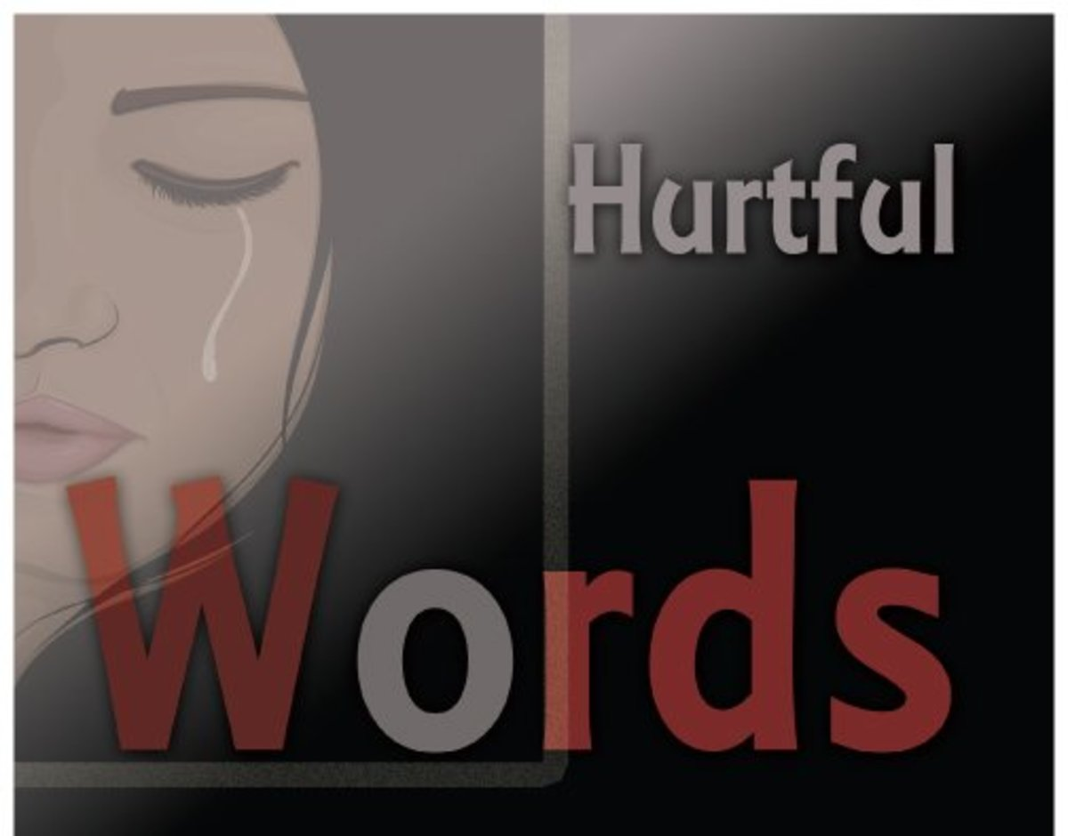 Use Analyzing Skills to Defeat Hurtful Words