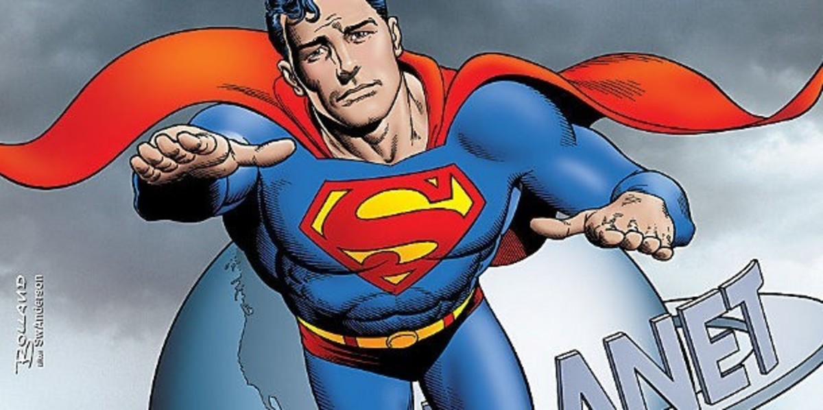 Why Superman Doesn't Need to Be Updated