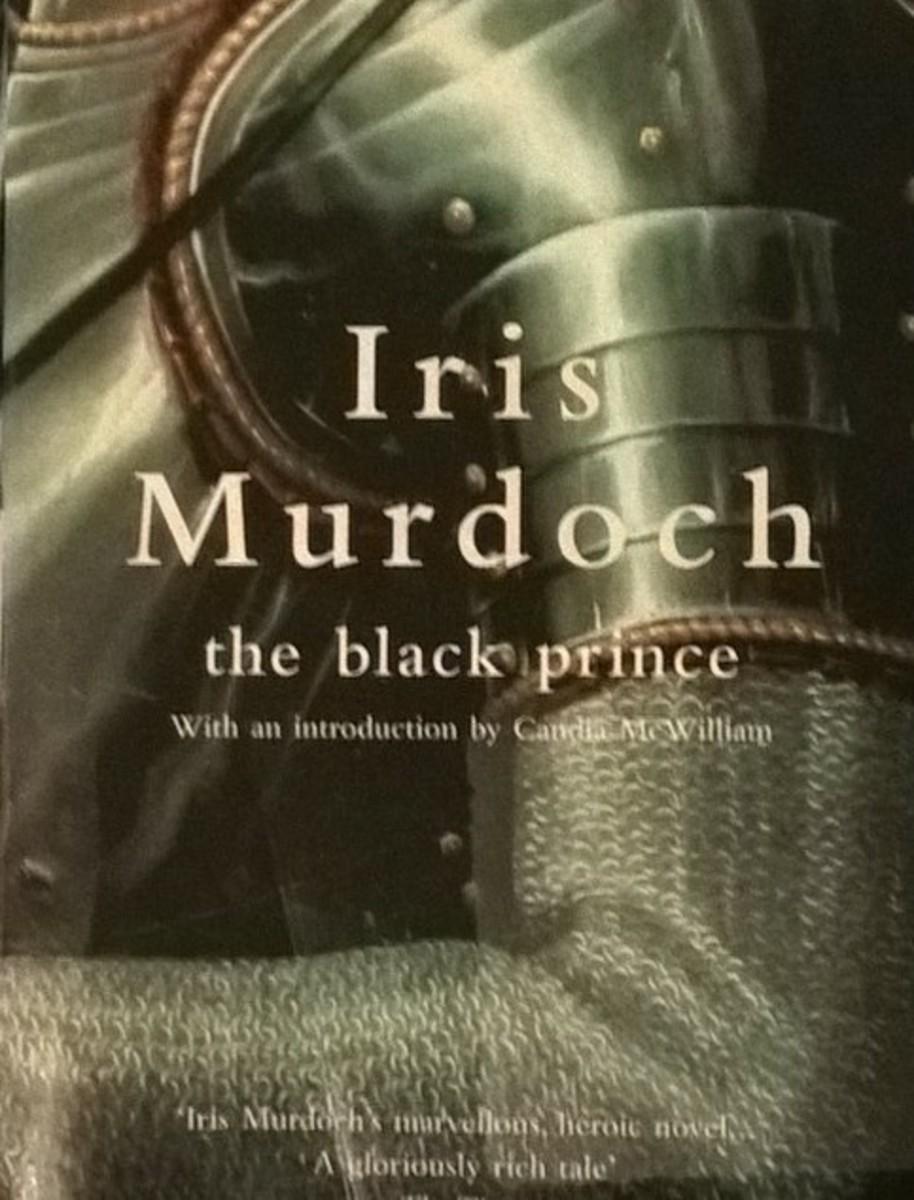 Iris Murdoch and the wannabe writer