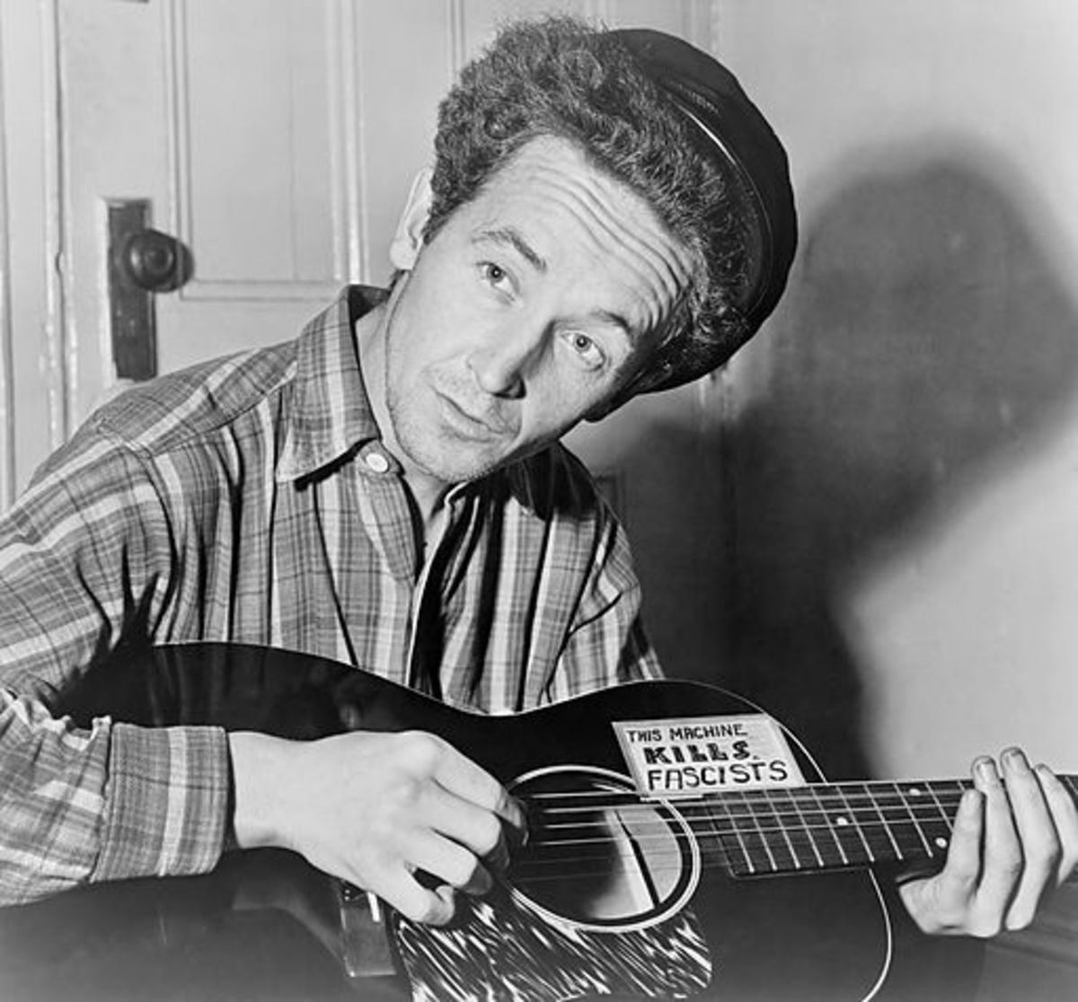 The Life and Times of Woody Guthrie