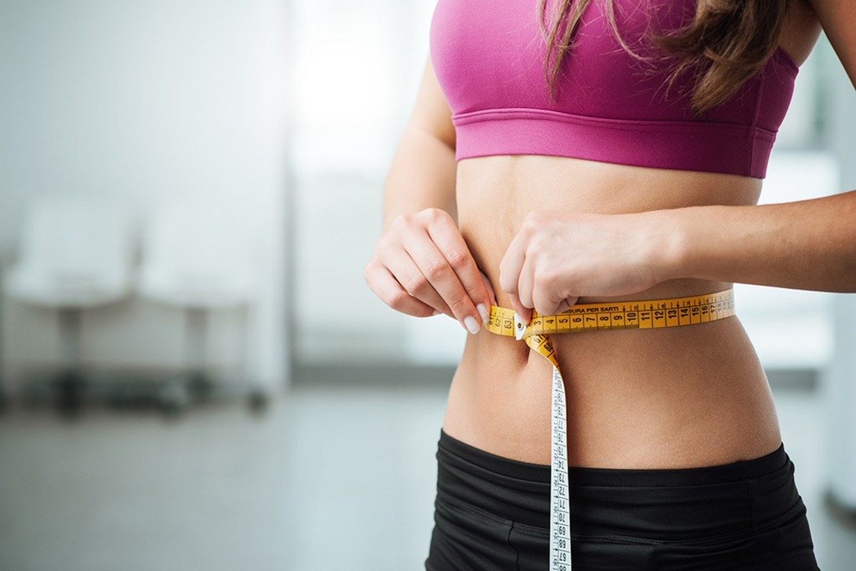 Five Tips to Lose Weight Without Dieting