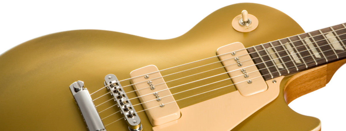 5 Best Gibson Les Paul Guitars With Single Coil P 90 Pickups Spinditty