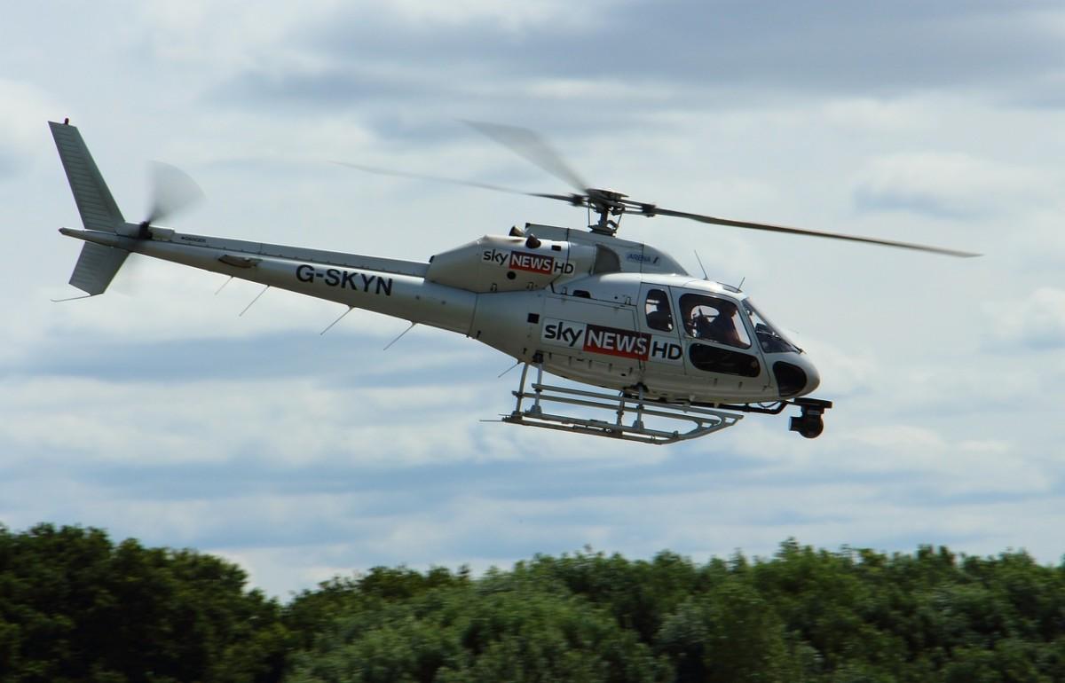 Sky News Chopper