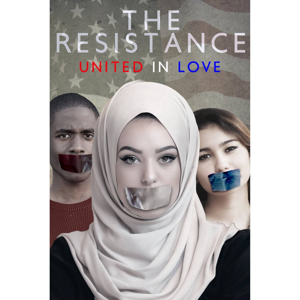 "My Review Of ""The Resistance: United In Love"""