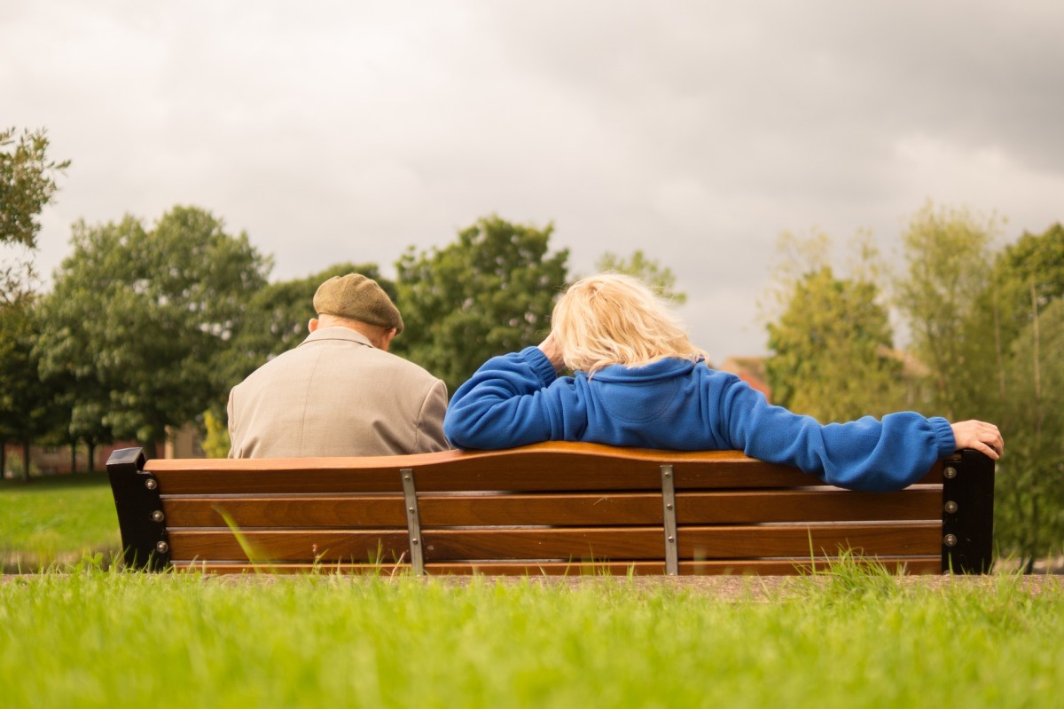 Self-Care Tips for Caregivers of People With Dementia