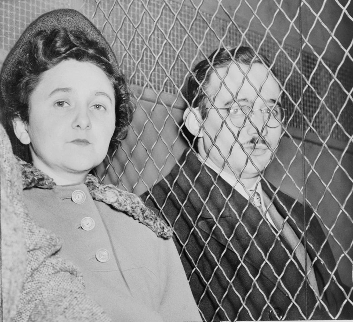 Julius and Ethel Rosenberg: Victims of a Miscarriage of Justice?