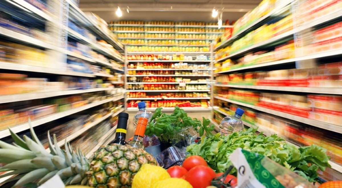 10 Easy Tricks for Saving Money in the Grocery Store