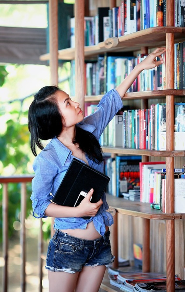 Textbooks are expensive, and oftentimes you barely get any money back for them. Discover some tips for getting a better buyback on your used textbooks.