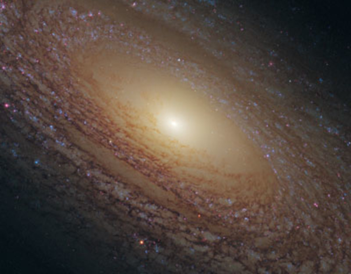 The God of the universe, the God who set galaxies spinning and supernovas booming, this God is near you and can be part of your life.