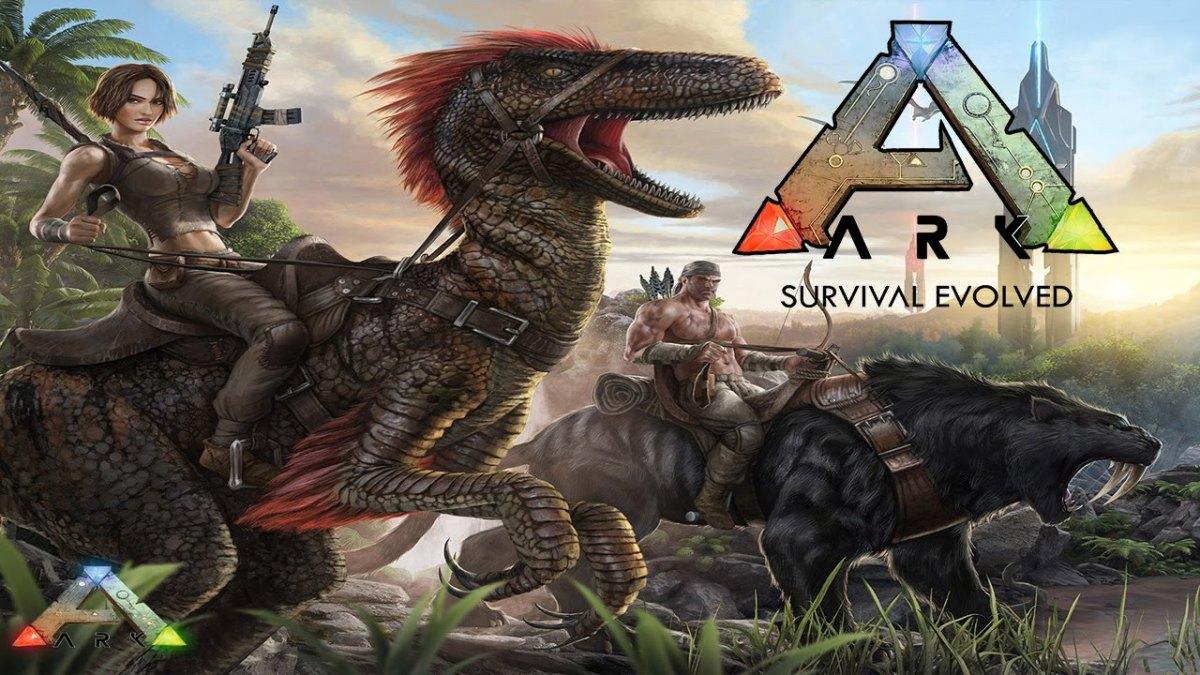 5 Survival Games