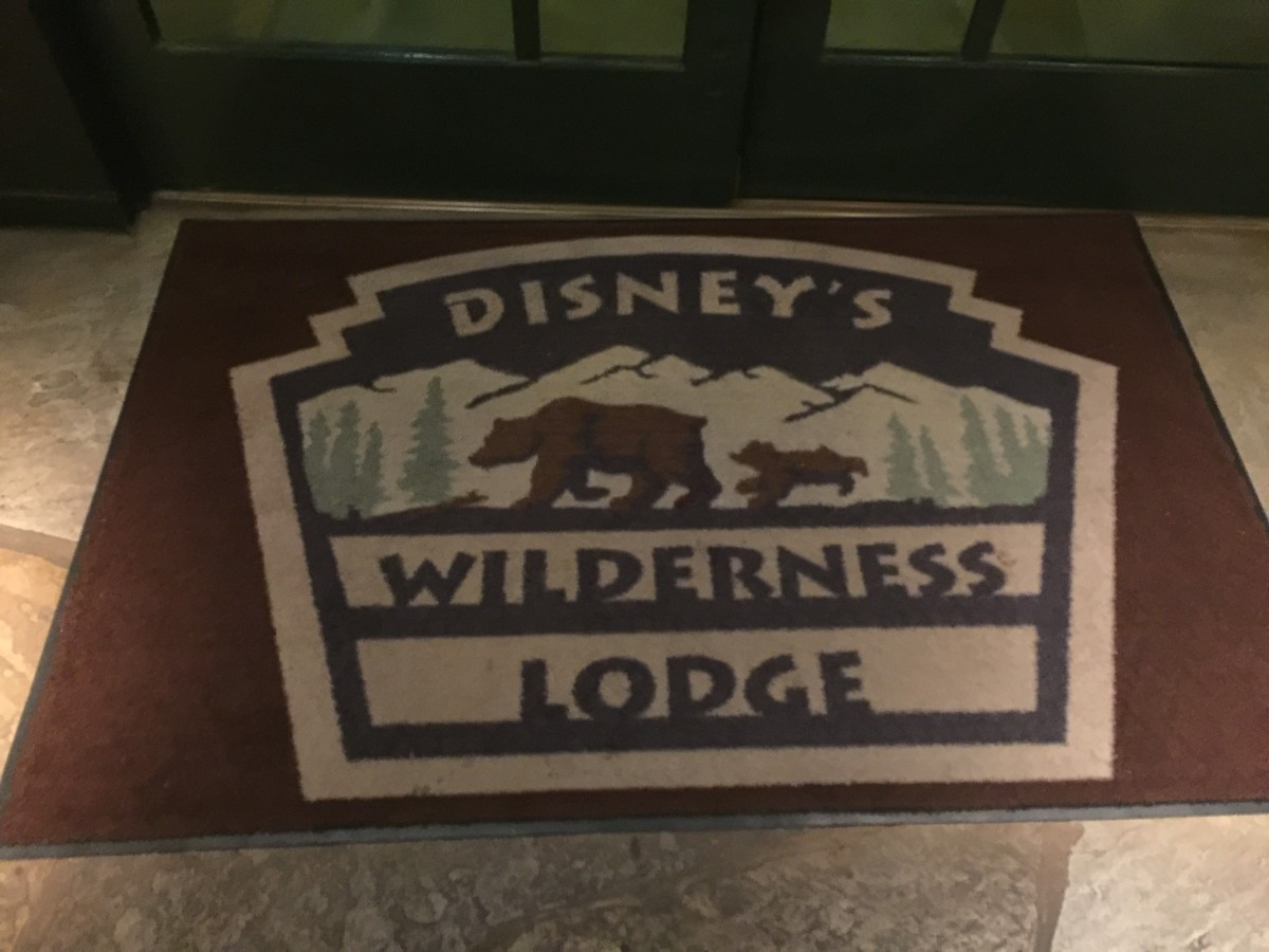 Seven Reasons I Loved Disney's Wilderness Lodge