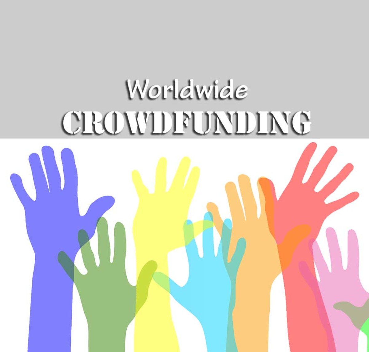 Worldwide Crowdfunding