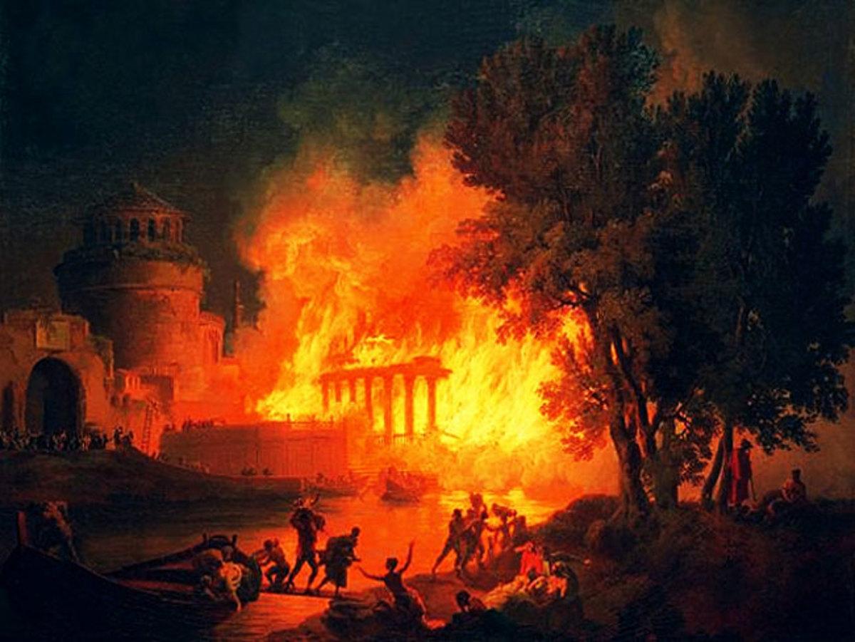 Tales of General TanCred; Siege of Gelder (Part III)