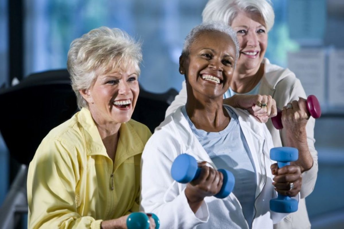 How Do Weight Bearing Exercises Improve Osteoporosis?