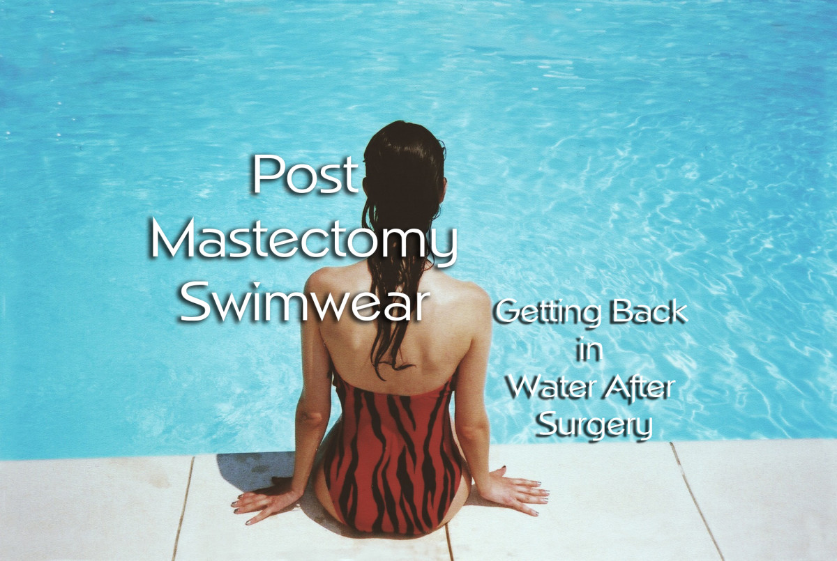 Mastectomy Swimsuits and Forms