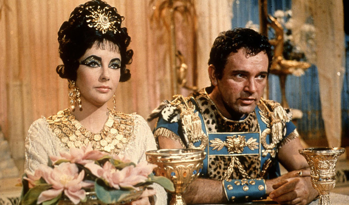 Master Manipulator or Emotionally Rash: Cleopatra in Shakespeare's Antony and Cleopatra