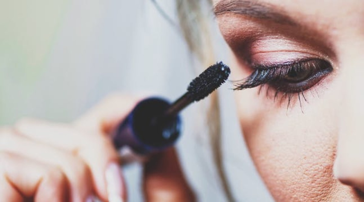 8 Common Mascara Mistakes