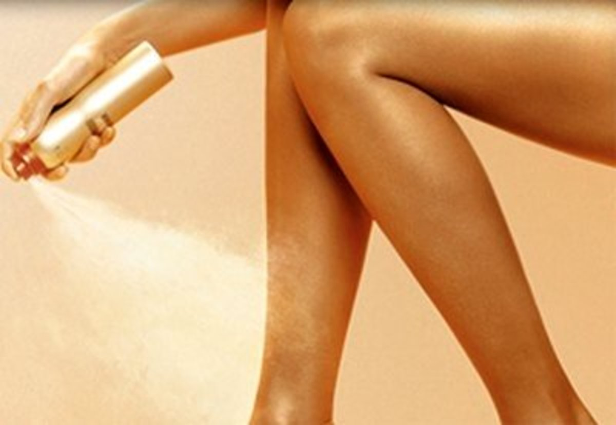 Self-Tanners: Top 5 for 2017
