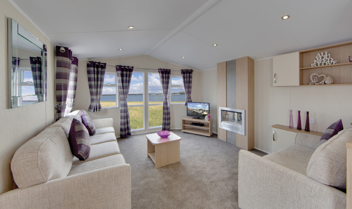 The Willerby Brockenhurst Interior