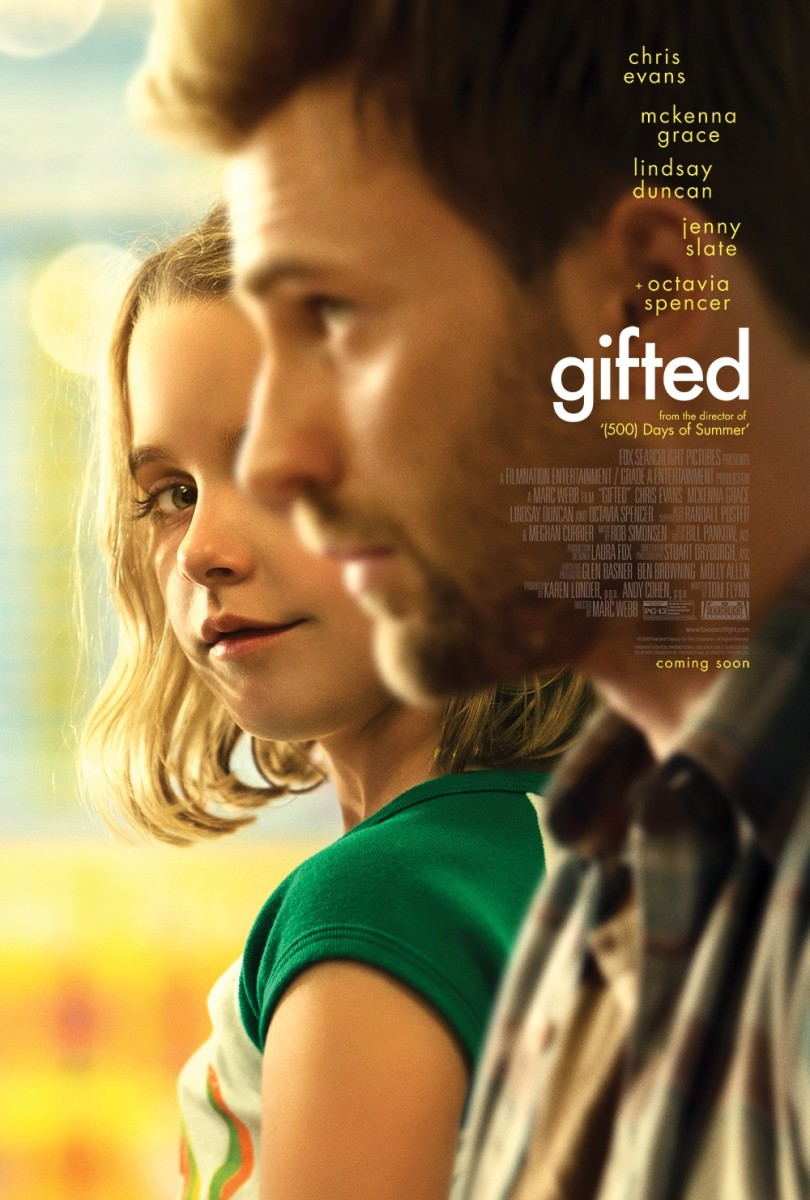 """Gifted"": Movie Review"