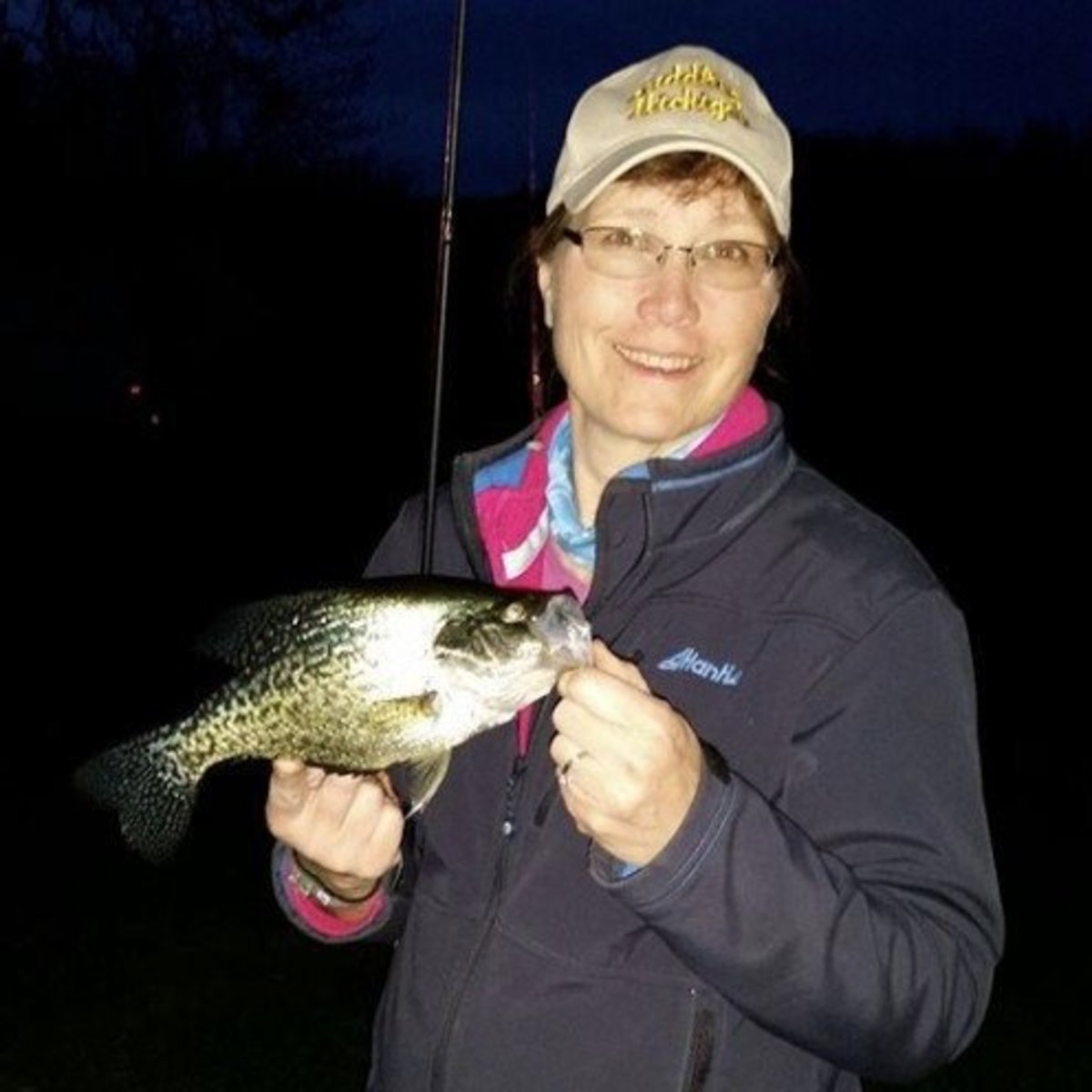 Women Can Fish - A Beginners Guide to Fishing