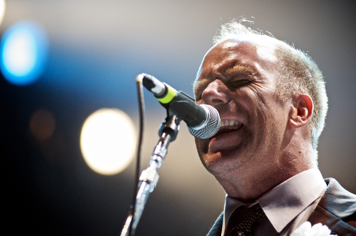 The Many Musical Projects of Roddy Bottum From Faith No More