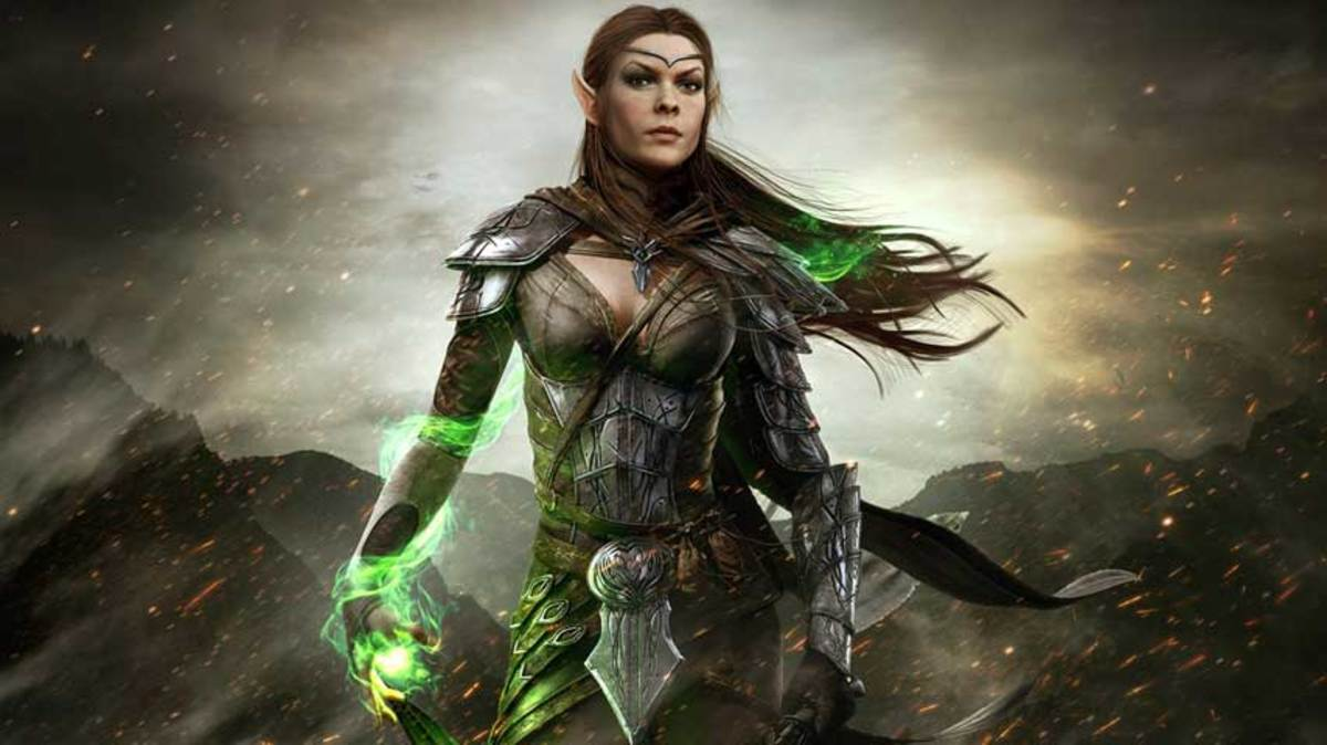 The Elder Scrolls Online: Beginner's Guide to Leveling