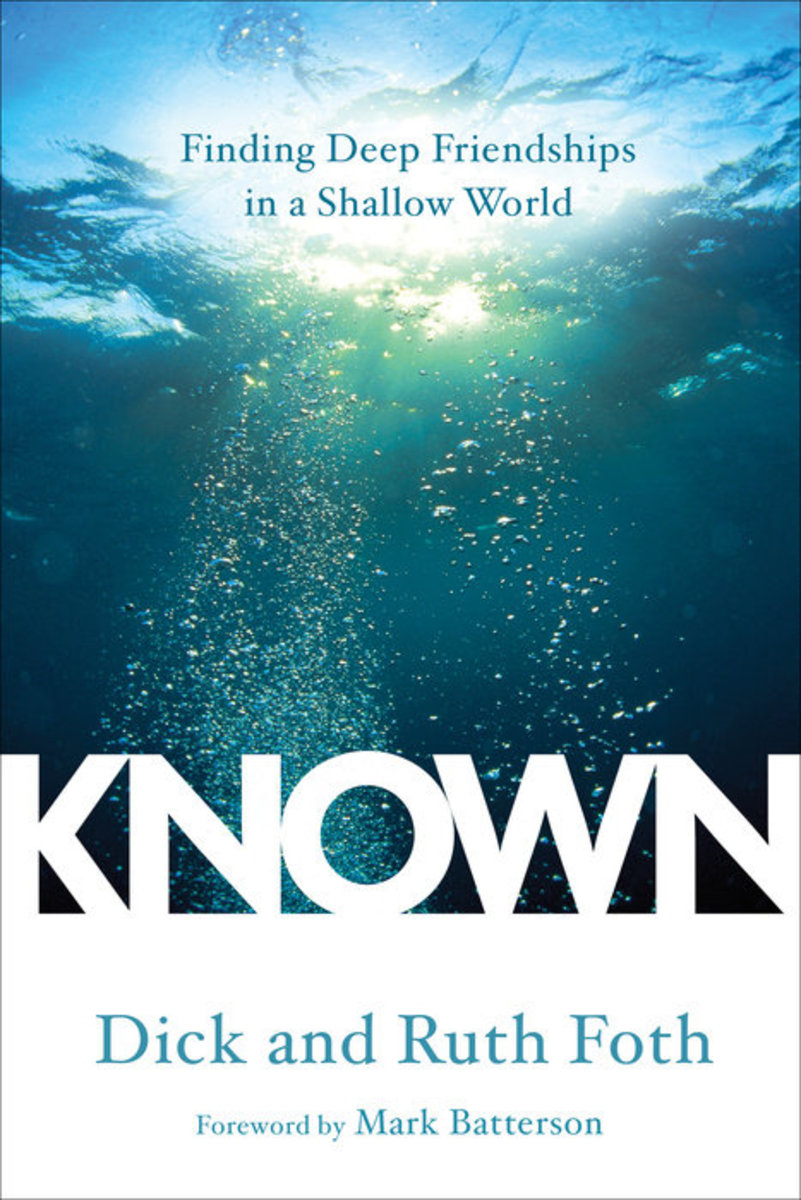 Known: Finding Deep Friendships in a Shallow World Review