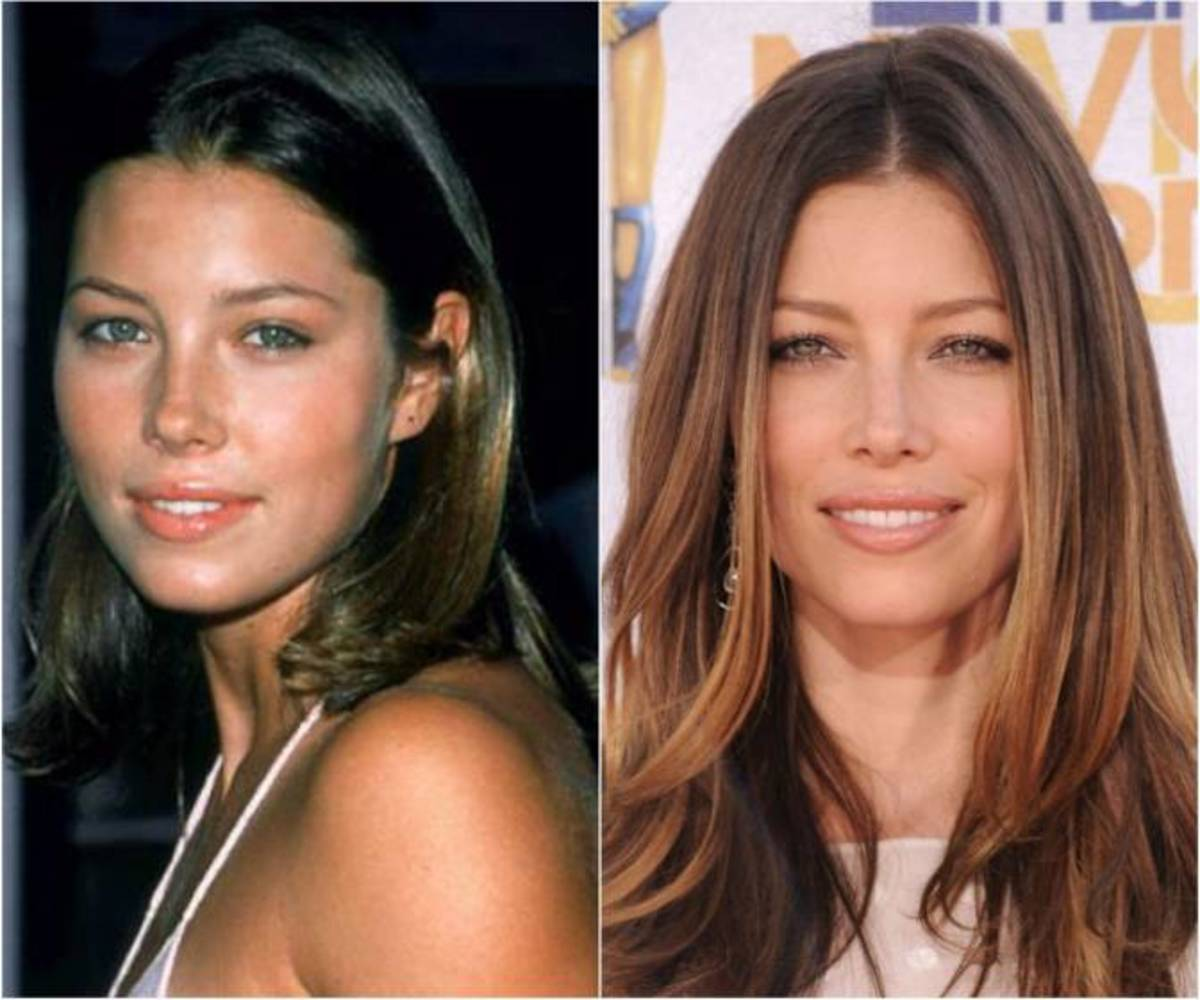 The Best and Worst of Jessica Biel