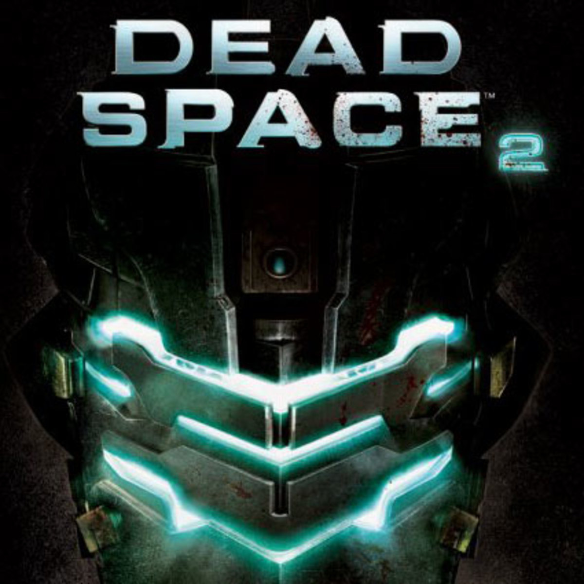 """Promotional Art for """"Dead Space 2"""""""