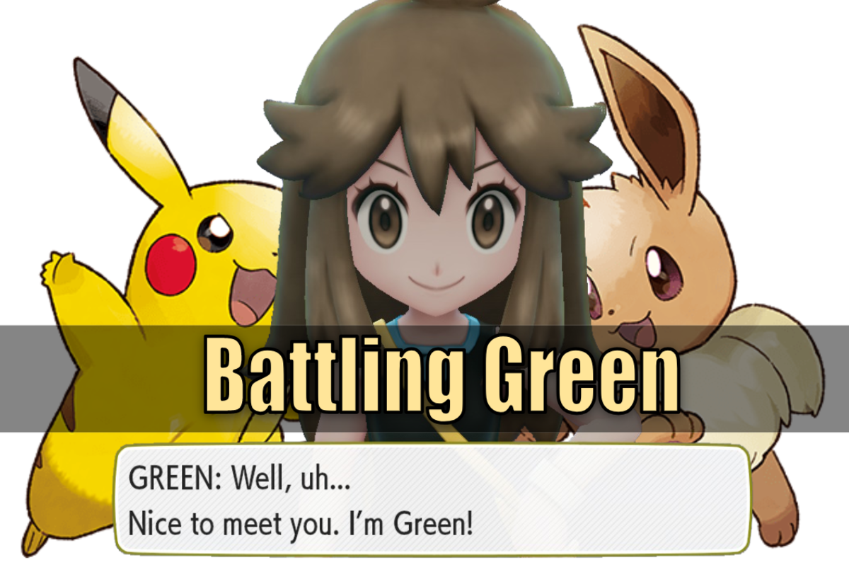 Guide to Battling Greed