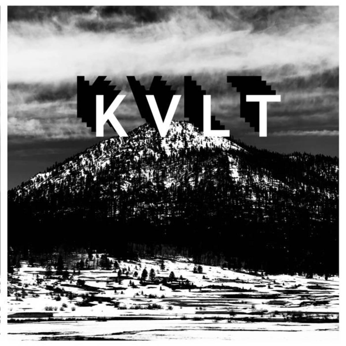 "Darkysynth Album Review: ""KVLT"" by LordNikon"