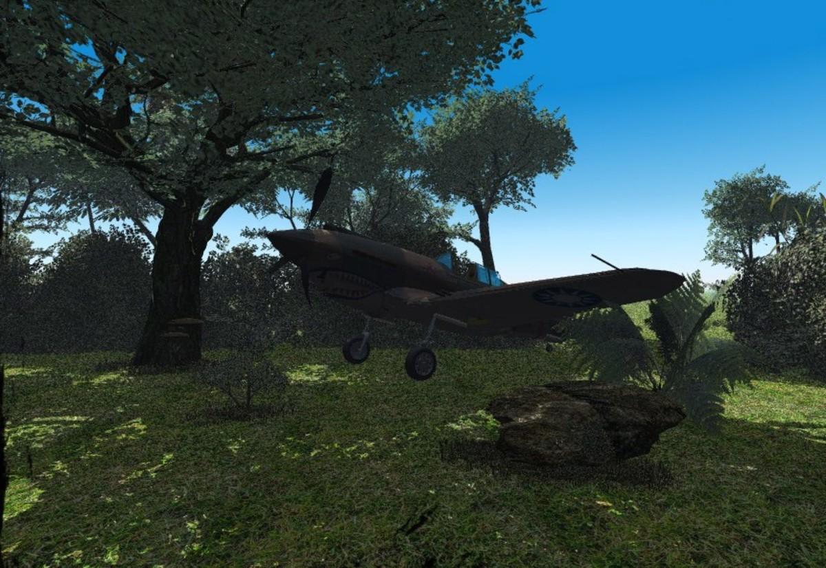 Adventure Maker screenshot