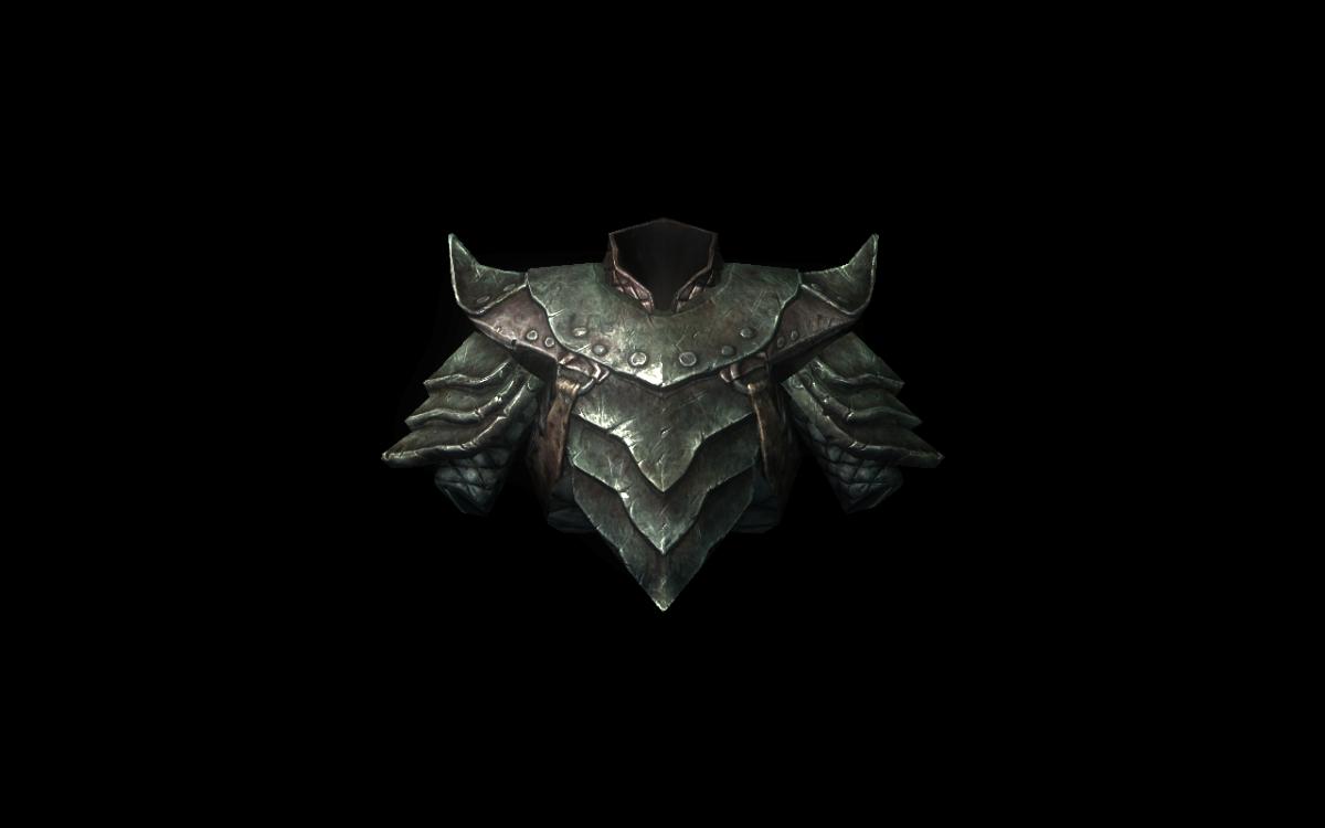 Orcish Armor