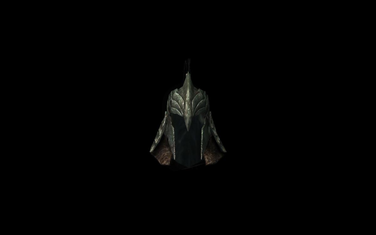 Orcish Helmet