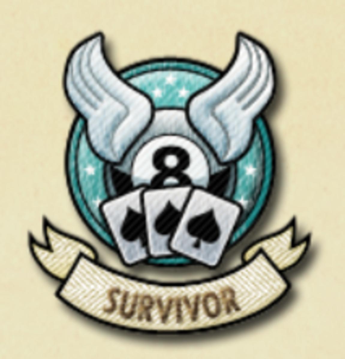 Survivor Medal