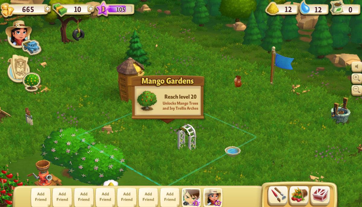 Expanding Your Farm