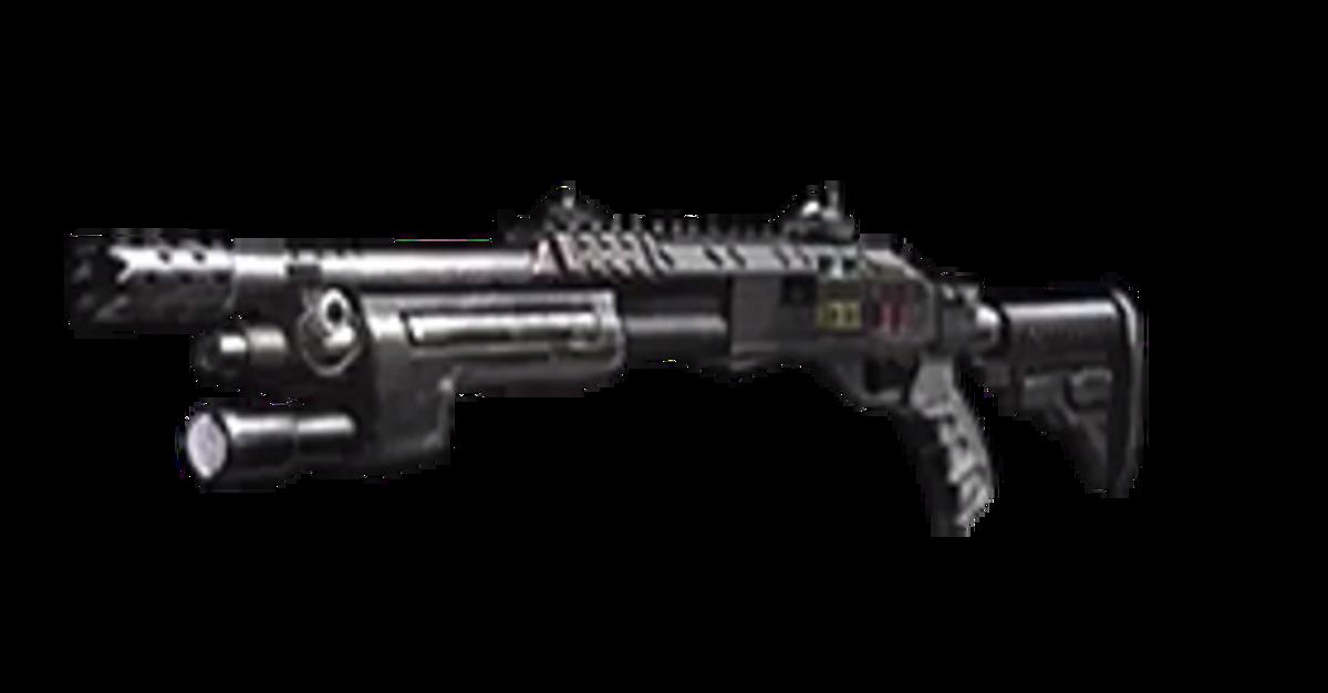 best-shotgun-in-black-ops-2