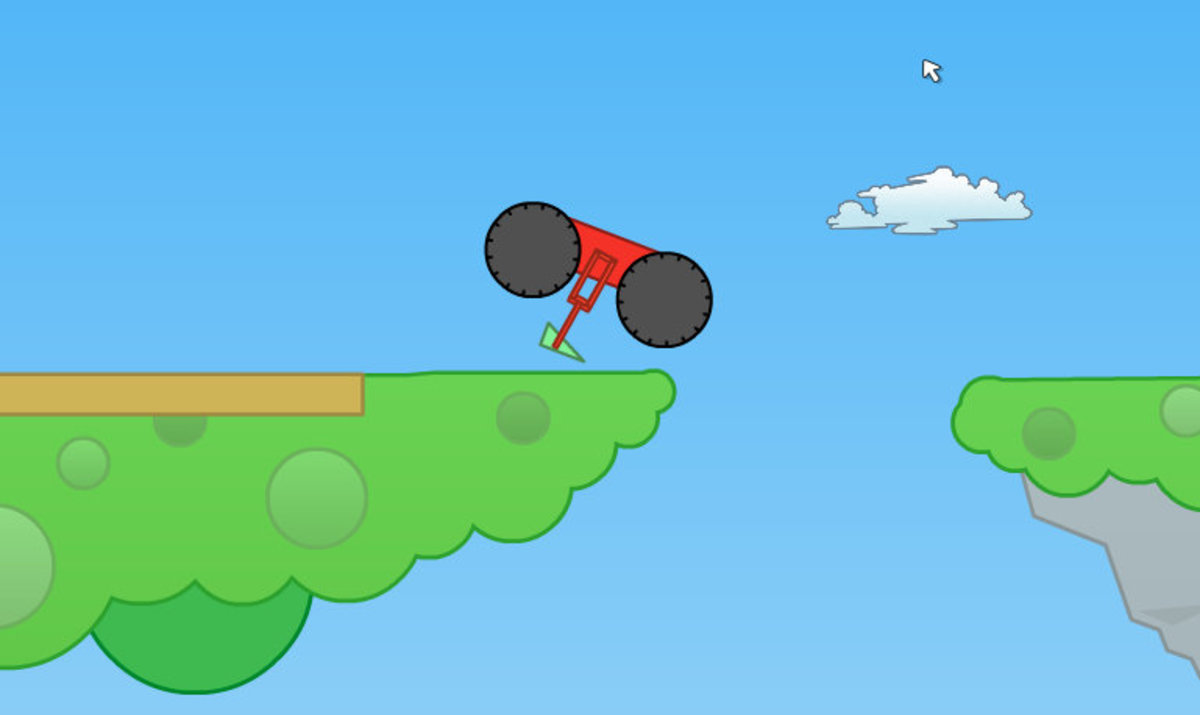 Incredibots: One of the Best Games Like Bad Piggies