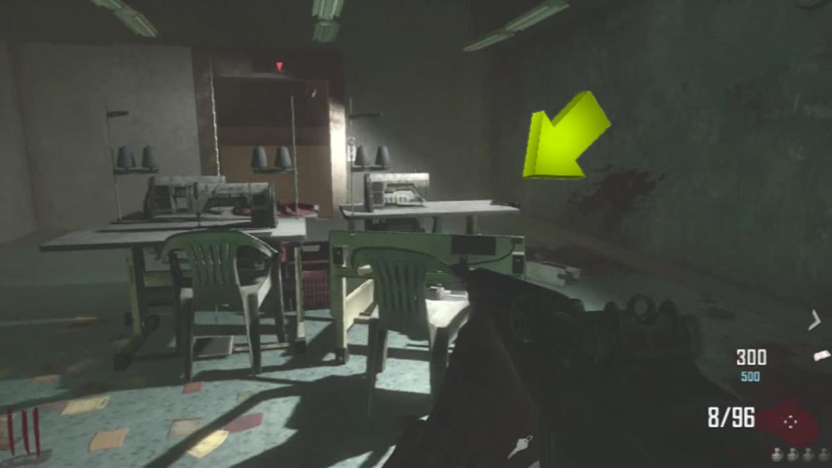 Trigger Location 1