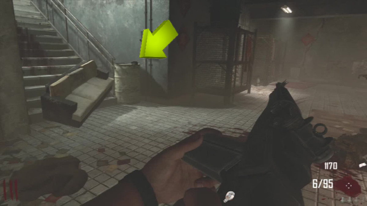 Canister Location 2